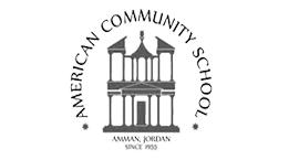 AMERICAN COMMUNITY SCHOOL, JORDAN