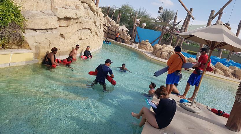 International Aquatics Safety Schools