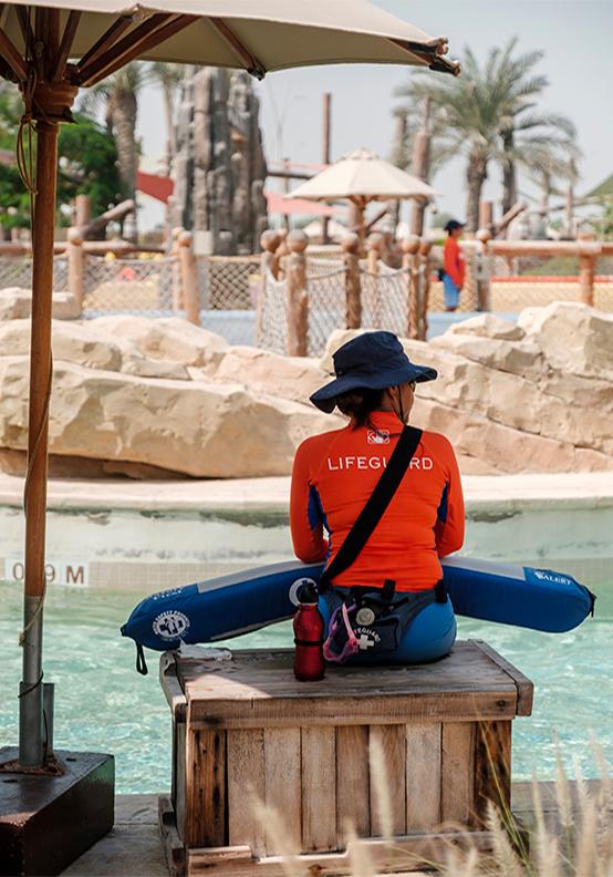 International Lifeguard Training Program – ILTP®